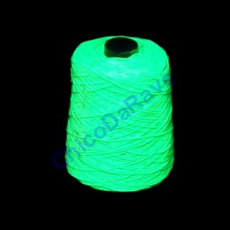 Barbante verde fluorescente - 151