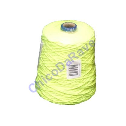 Barbante amarelo fluorescente - 152
