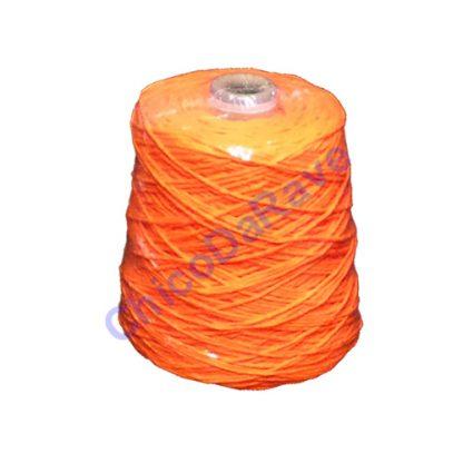 Barbante laranja fluorescente - 153