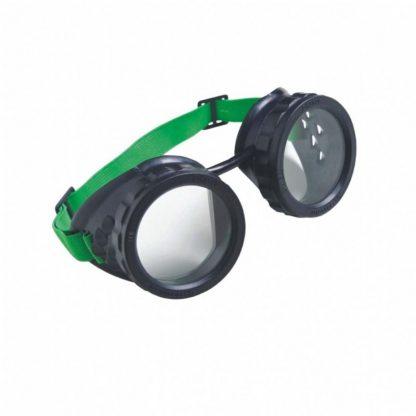 Cyber goggles preto