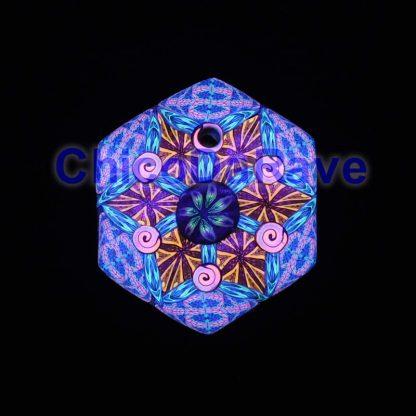 Colar Geometria DMarT