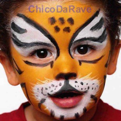 Exemplo de maquiagem