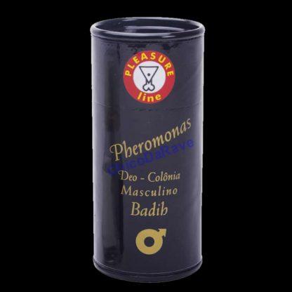 Perfume masculino com feromônios - Pheromonas Badih