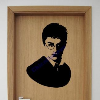 Adesivo Harry Potter - 30x20cm